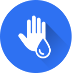 Daily Dryer Usage Icon